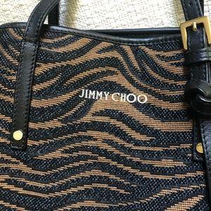 Jimmy Choo Sasha Tote Large